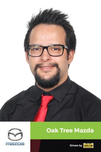 Joel Araica