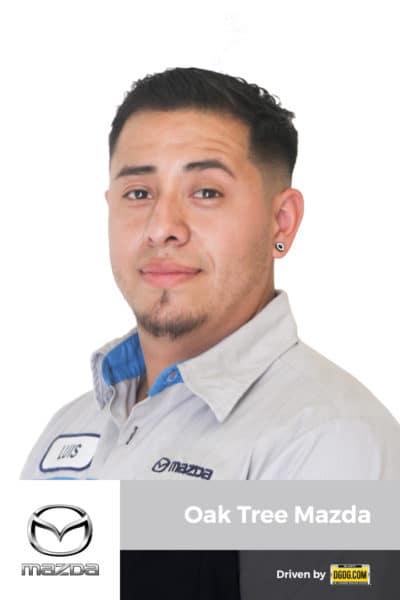 Luis Villavicencio