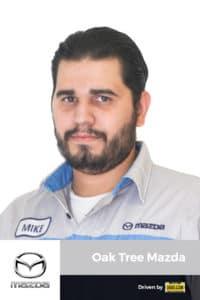 Mike Ceja