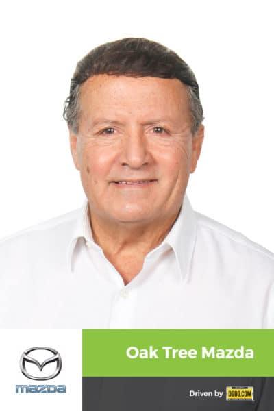 Andy Aldada