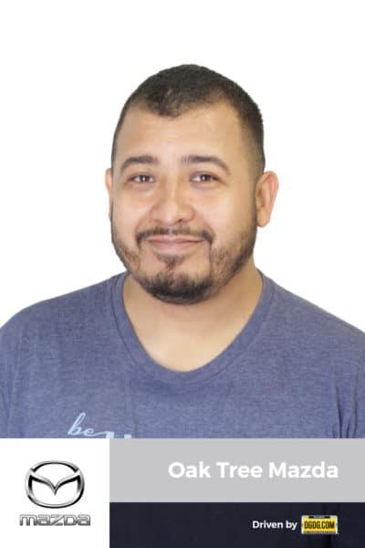 Erik Rodriguez