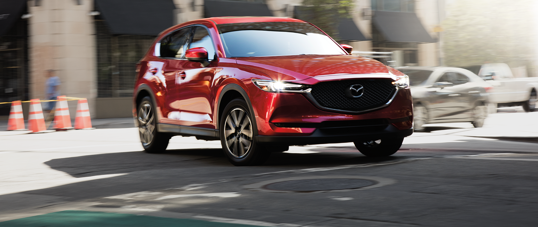 Oak Tree Mazda | San Francisco Bay Area Mazda Dealer