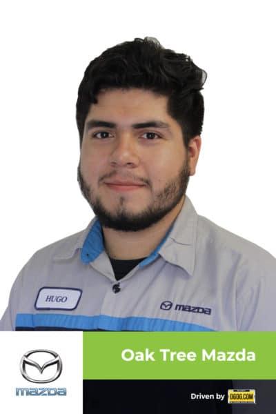 Hugo Borja