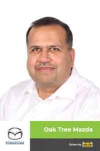Mohammad Syed Samir