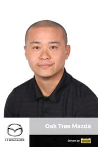 Steven Hoang
