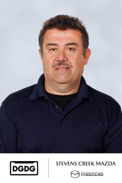 Roberto Flores Romero