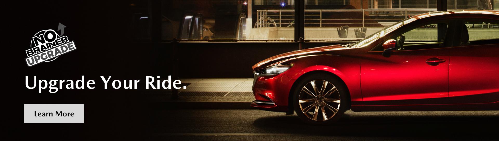 NBU – Mazda