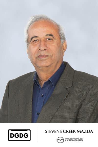Suresh Gursahani