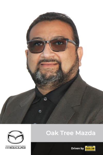 Amir Virani