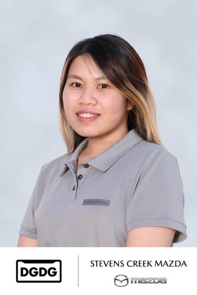 Keilyn Nguyen