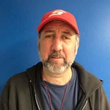Phil Mackertich