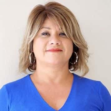 Kristine Sanchez