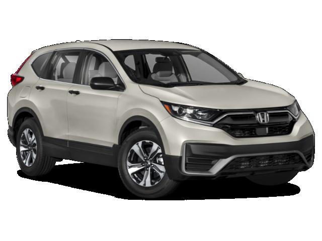 2020 Honda CR-V 2WD LX