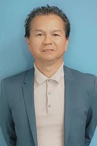 Lauro Sian