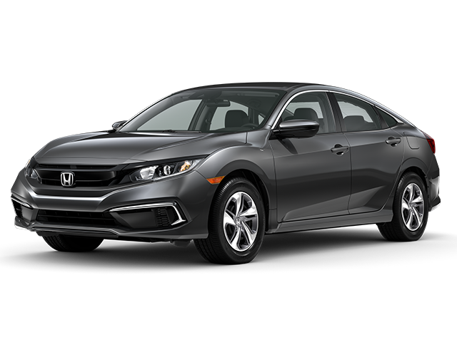 2020-2021 Honda Civic