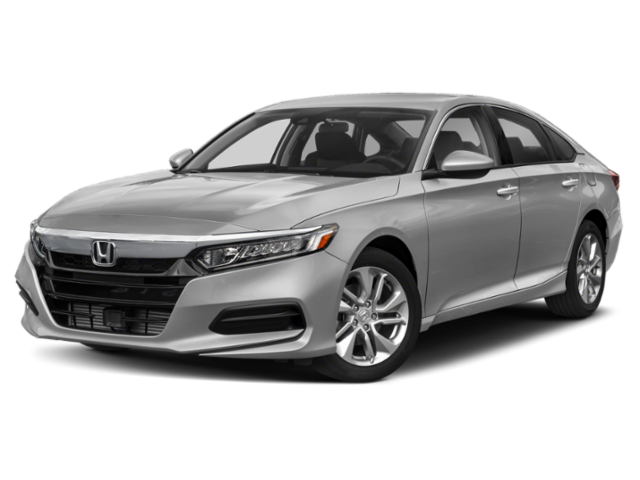 2020 Honda Accord LX CVT