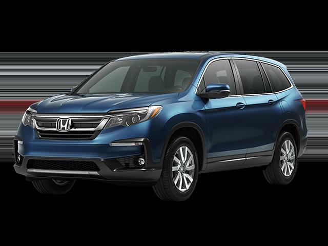Honda Polit