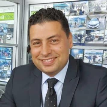 Eyad Shurbaii