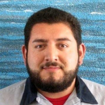 Gerald Castro