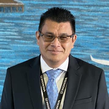 Martin Angeles-Perez