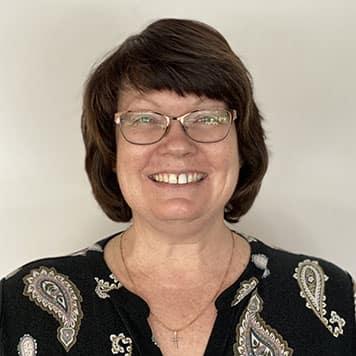 Sue Macmahon