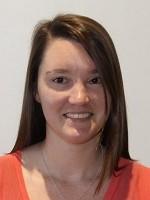 Nikki  Paxson