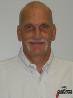 Tim Talbert