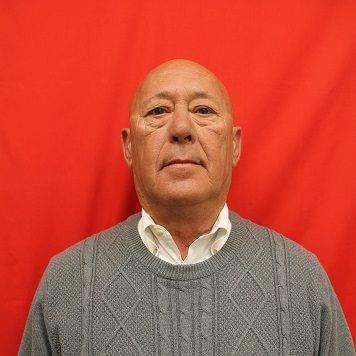 Terry McKnight