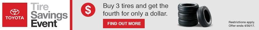 Tire Slider
