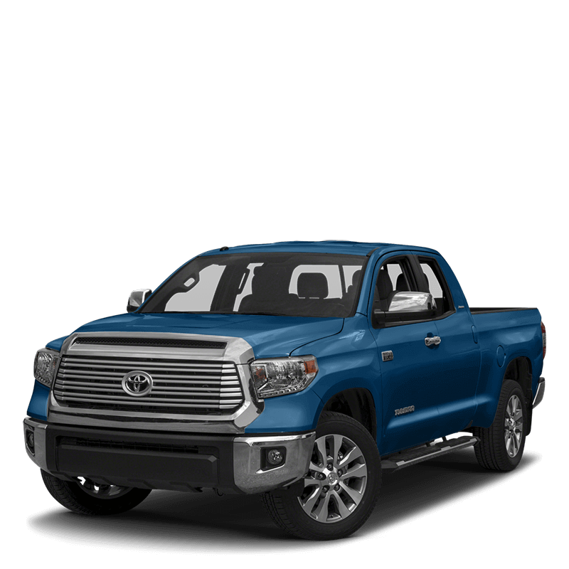 2017 Toyota Tundra Limited Double Cab gallery