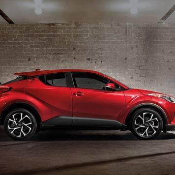 2018-Toyota-C-HR-Ruby-Flare-Metallic-Side