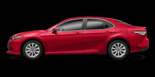 2018 Toyota Camry Vs 2018 Ford Fusion Toyota Comparison Mobile Al