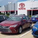 Palmers Toyota