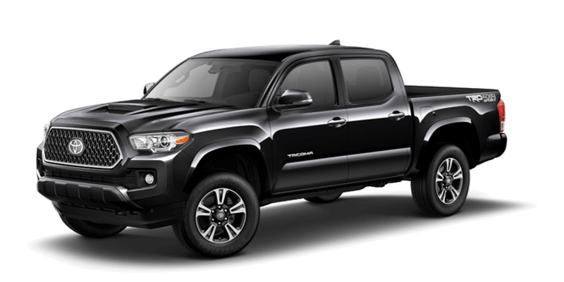 Toyota Tacoma Engine >> 2018 Toyota Tacoma Tacoma Specs Engine Trims Mobile Al