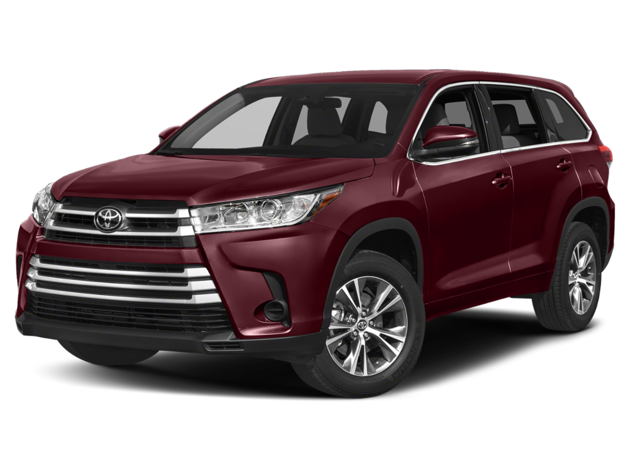 Meet The Toyota Crossover Suv Lineup Palmer S Toyota
