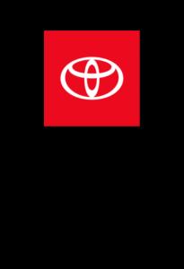 Toyota Body Shop Collision Center Logo