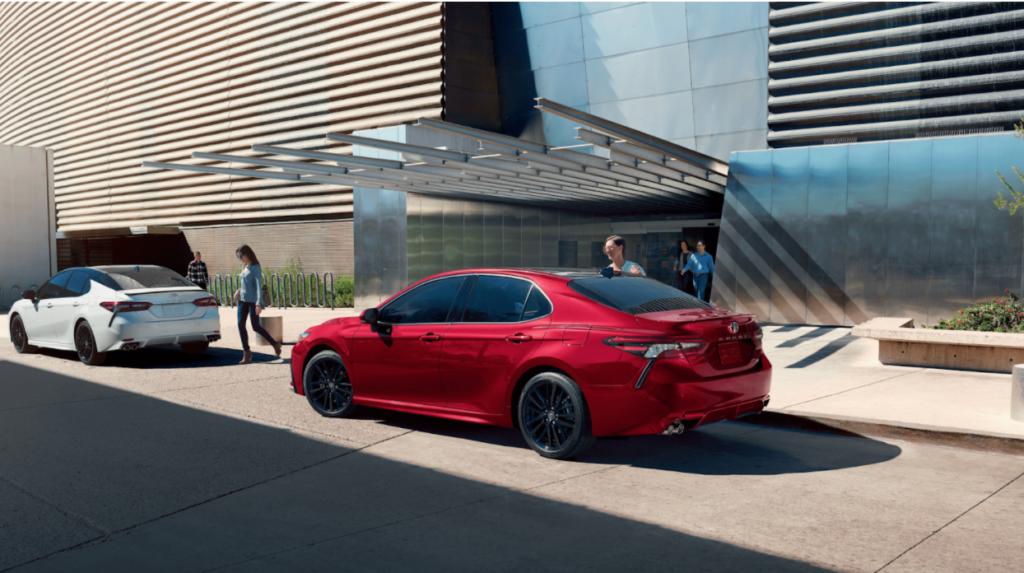 2021 Toyota Camry - Mobile, AL