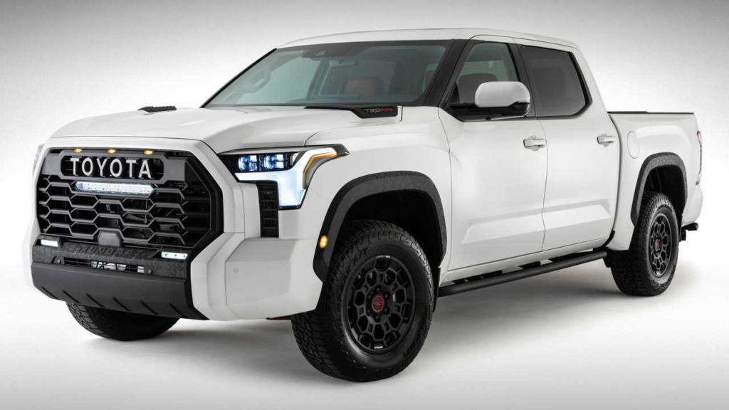 All-New 2022 Toyota Tundra Near Me - Mobile, AL