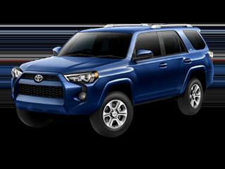 Toyota 2018 4Runner