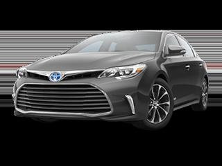 Toyota 2018 Avalon Hrybrid