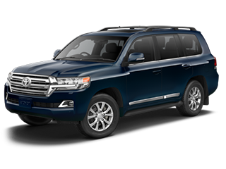 Toyota 2018 Land Cruiser