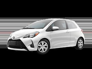 Toyota 2018 Yaris