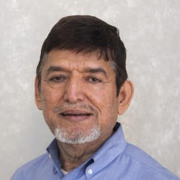 Paul Ahmed