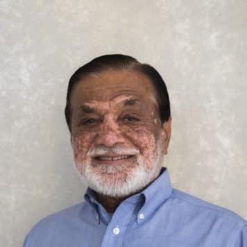 Sam Ahmed
