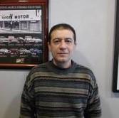 Victor Shariati