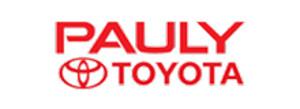 Pauly Toyota Logo