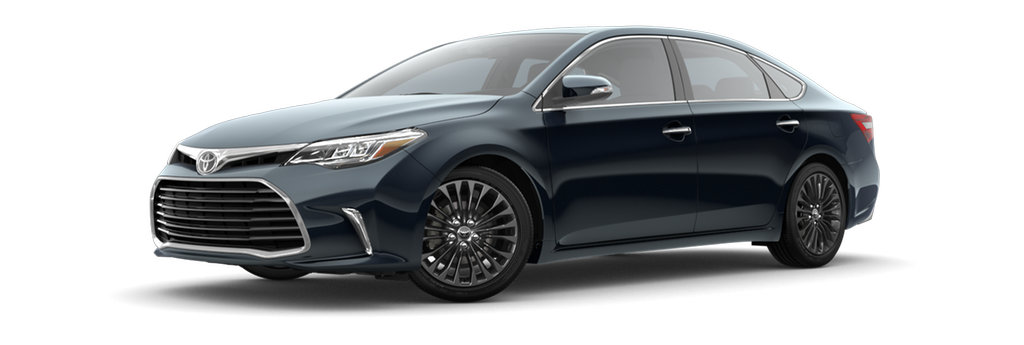 2017 Toyota Avalon Model