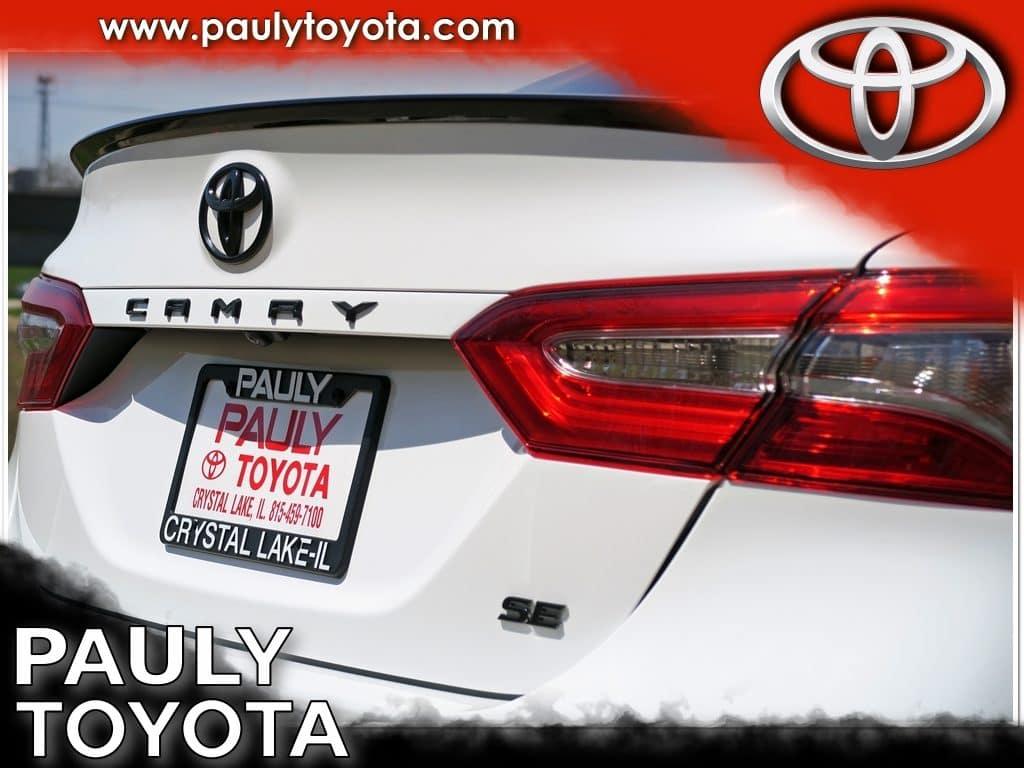 Custom Vehicles Pauly Toyota Fuel Filter Location On 2006 Camry Powder Coated Black Enamel