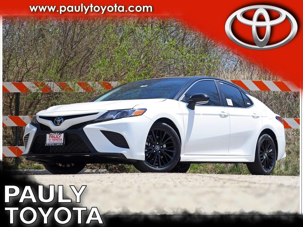 Custom Vehicles Pauly Toyota Fuel Filter Location On 2006 Camry 2018 Se Rover Package
