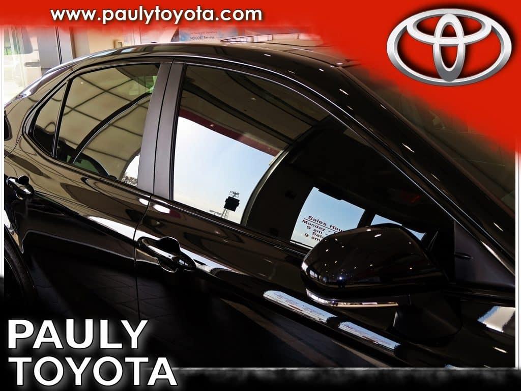 Custom Vehicles | Pauly Toyota